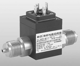 DMD 331 BD SENSORS
