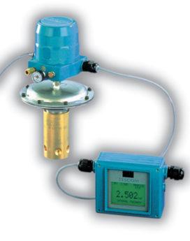 Regolatore pressione Tescom