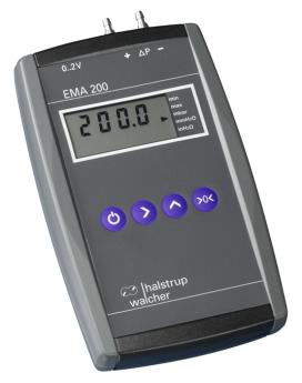 EMA 200 HALSTRUP WALCHER