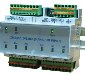 LZMA08Z3D/S893 reel