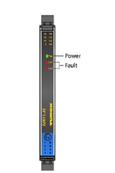 IMX12-AI01-2I-2IU-H0/24VDC/CC / 24VDC TURCK