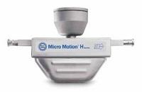 EMERSON MICRO MOTION H